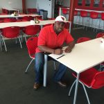 Breaking: Valerian Ume-Ezeoke has signed a future deal with the Cardinals