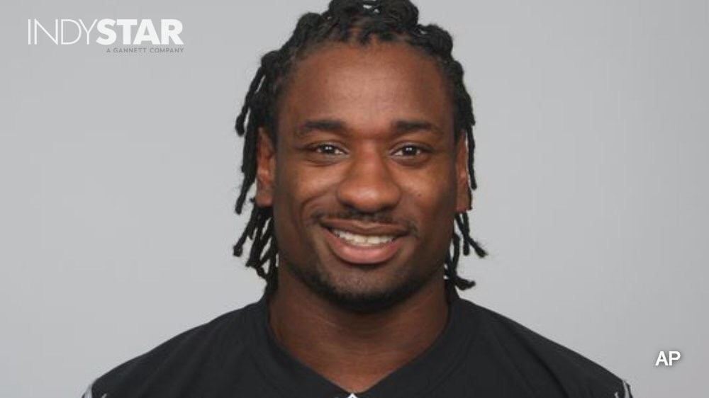 Colts linebacker Sio Moore was cited for reckless driving