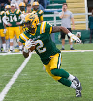 Jermaine Murdock is a playmaker for Arkansas Tech. The speedster is a fun player to watch