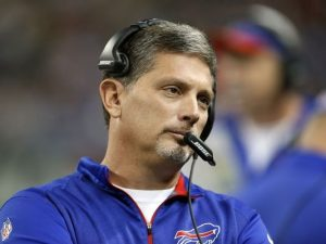 Eagles are expected to hire Jim Schwartz and his wide 9 defensive scheme