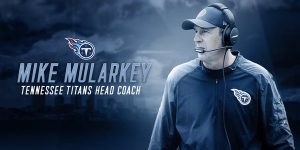 Titans have hired Mike Mularkey as their newest head coach
