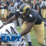 NFL Draft Diamonds Prospect Interview: Shaneil Jenkins, DE, Shepherd University