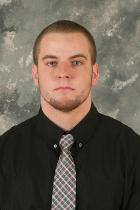 Michigan Tech linebacker Brandon Hutchison is a sideline to sideline backer with a high motor