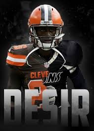 The New Orleans Saints need to call the Browns and try to snag Pierre Desir