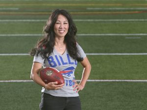 NFL teams will now be required to interview a female for all executive positions before making a hire