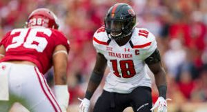 Micah Awe is a high motored linebacker with great sideline to sideline movement.