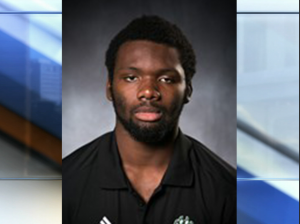 NW Missouri football player Nicholas Turner was found dead in his residence.