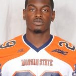 NFL Draft Diamonds Prospect Interview: Pete Janvier, DB, Morgan State University