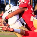 NFL Draft Diamonds Prospect Interview: Quentin Harton, LB, University of West Alabama