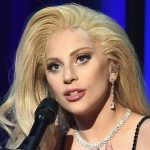 Lady Gaga will sing the National Anthem before the Super Bowl