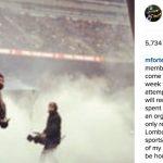 Bears inform running back Matt Forte they are moving on