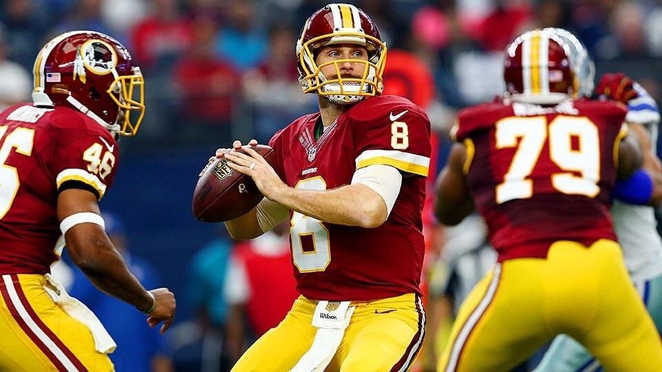 Mel Kiper takes a shot at Kirk Cousins calling him a mediocre quarterback