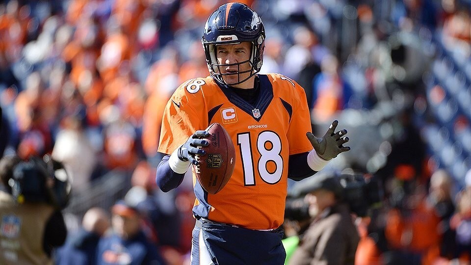 Broncos will have to make a decision on Peyton Manning soon