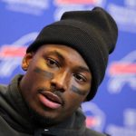 Report: Off duty officer started the fight with Bills RB LeSean McCoy