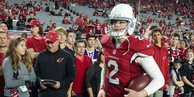 Cardinals reward their punter Drew Butler with a new deal