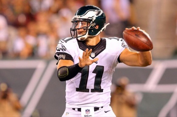 Would Tebow be a good fit in Canada.