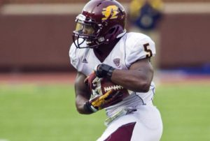 Central Michigan safety Kavon Frazier is a stud. He reminds me of a much better Donte Whitner