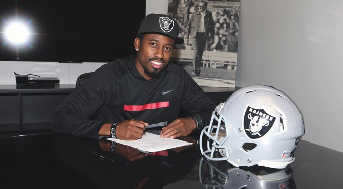 Raiders give Marquette King the big time deal he deserved