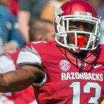 NFL Draft Diamonds Prospect Interview: Davyon McKinney, DB, University of Arkansas