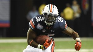 Peyton Barber's decision to leave early and declare for the NFL Draft earns my vote of confidence