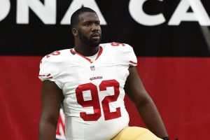 49ers have signed defensive tackle Quinton Dial to a 3 year deal worth 12 million
