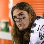 Eagles have released wide out Riley Cooper