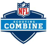 Here is the schedule for the 2016 NFL Scouting Combine