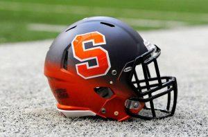 Tomorrow Syracuse will host FCS grad transfer Gabe Sherrod