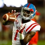 "NFL Scouts claim there is not a ""sure thing"" WR in the 2016 NFL Draft"