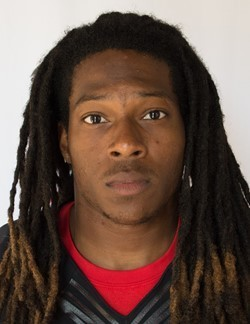 Tyrell Green of Southeastern University is a playmaker with good ball skills