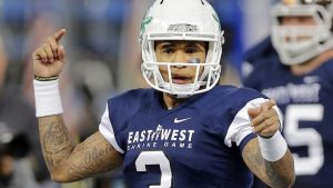 Oregon quarterback Vernon Adams is legit, just believe in him regardless of his height