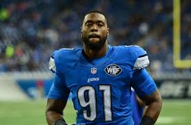 Lions defensive end Jason Jones is scheduled to visit with the Dolphins