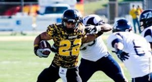 Dallas Cowboys have released former Missouri Western running back Michael Hill