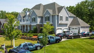 You can now own Aaron Hernandez' house