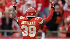 Chiefs DB Hussain Abdullah has officially retired from the NFL.