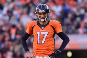 Broncos are about to either get a steal or overpay for a contract
