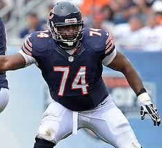 Dolphins are expected to host OL Jermon Bushrod