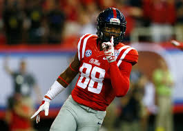 Raiders will host former Ole Miss wide out Cody Core for a pre draft visit