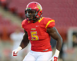 Canadian Standout Elie Bouka Has A Visit Lined Up With The Arizona Cardinals