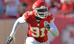 Tamba Hali is back with the Chiefs