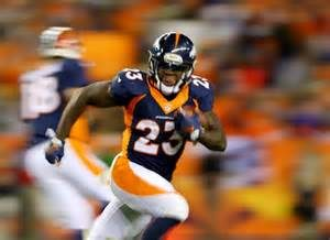 Packers have expressed interest in RB Ronnie Hillman