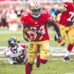 49ers have re-signed RB Shaun Draughn