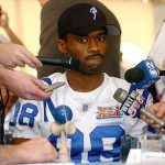 Marvin Harrison takes a huge jab at Terrell Owens; Tells TO to stop whining