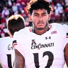 University of Cincinnati former quarterback is an athlete that can play both sides of the ball