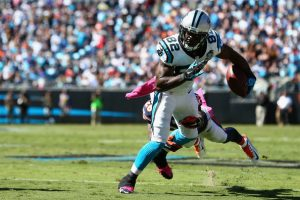 Panthers have moved on from WR Jerricho Cotchery