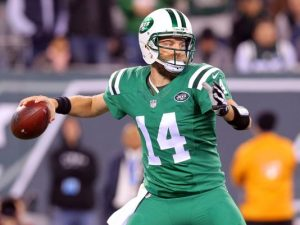 Rex Ryan hopes the Jets lose Ryan Fitzpatrick to Free Agency