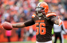 Bengals have signed linebacker Karlos Dansby