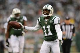 Chiefs have a visit lined up with WR Jeremy Kerley