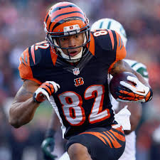 Lions are signing WR Marvin Jones
