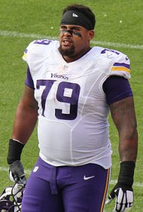Vikings have offered Mike Harris a 2 year deal worth 3.5 million dollars